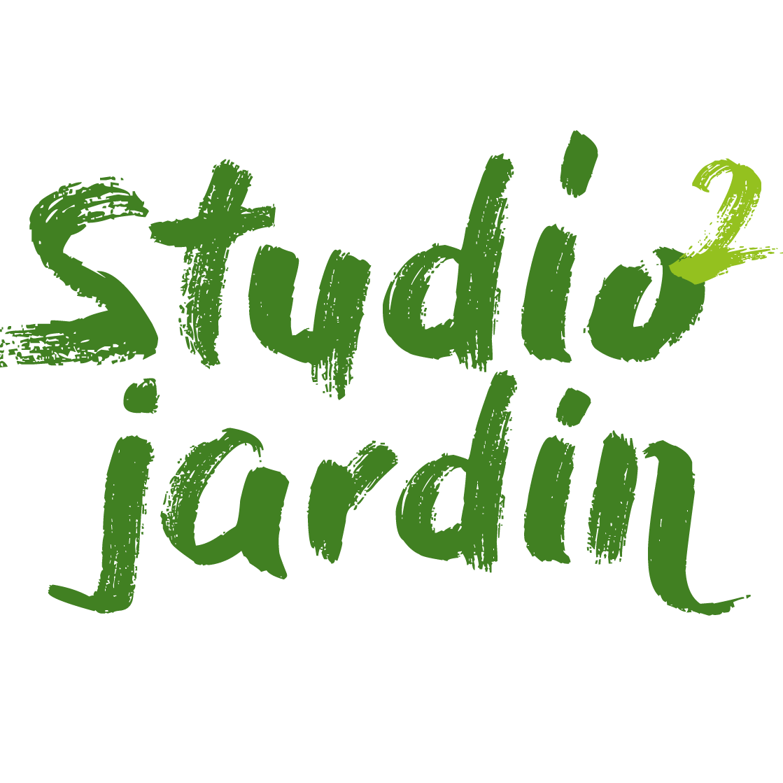 Studio2Jardin logo